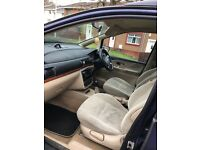 7 seater ford galaxy