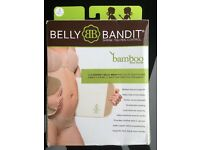 Belly Bandit postnatal wrap
