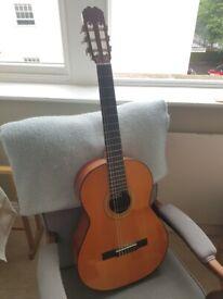 Admira Almeria Guitar
