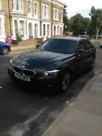 BMW 3 Series X Drive 2 Litre Petrol, manual