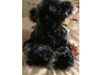 Charlie Bear Inca For Sale