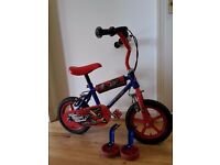 Avigo 12'' Ignition children's bike