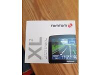 TomTom XL2 IQ Routes Edition Regional-United Kingdom & Republic of Ireland