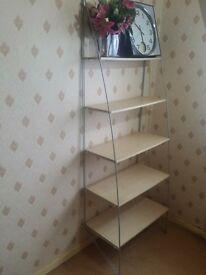 Decoration rack