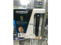 Olympus VP-10 digital voice recorder- brand new