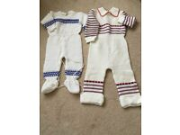 Traditional/vintage baby clothes