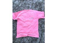 Unisex Hobie Ocean Pacific Skate T Shirt. Size M, fab condition. £5. Torquay or can post.