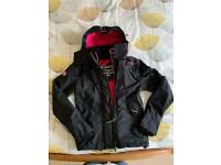 Superdry Windcheater Size XXS
