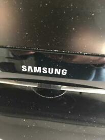 Samsung 25inch tv