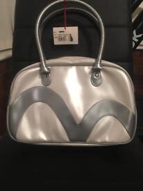 New Rare Original Evisu Retro Bag