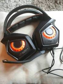 Strix 1.7 headset