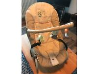Baby chair - in excellent condition
