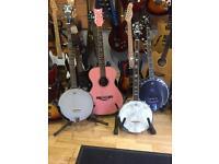 5 String Banjo's