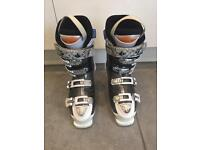 Women's atomic hawx 90 w plus ski boots