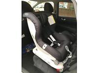 Britax MaFix II car seat