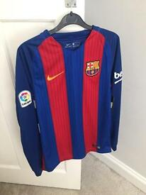 Barcelona Football top
