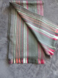 Luxurious Alpaca Scarves from Ecuador