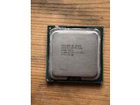Intel® Core™2 Quad Processor Q9650