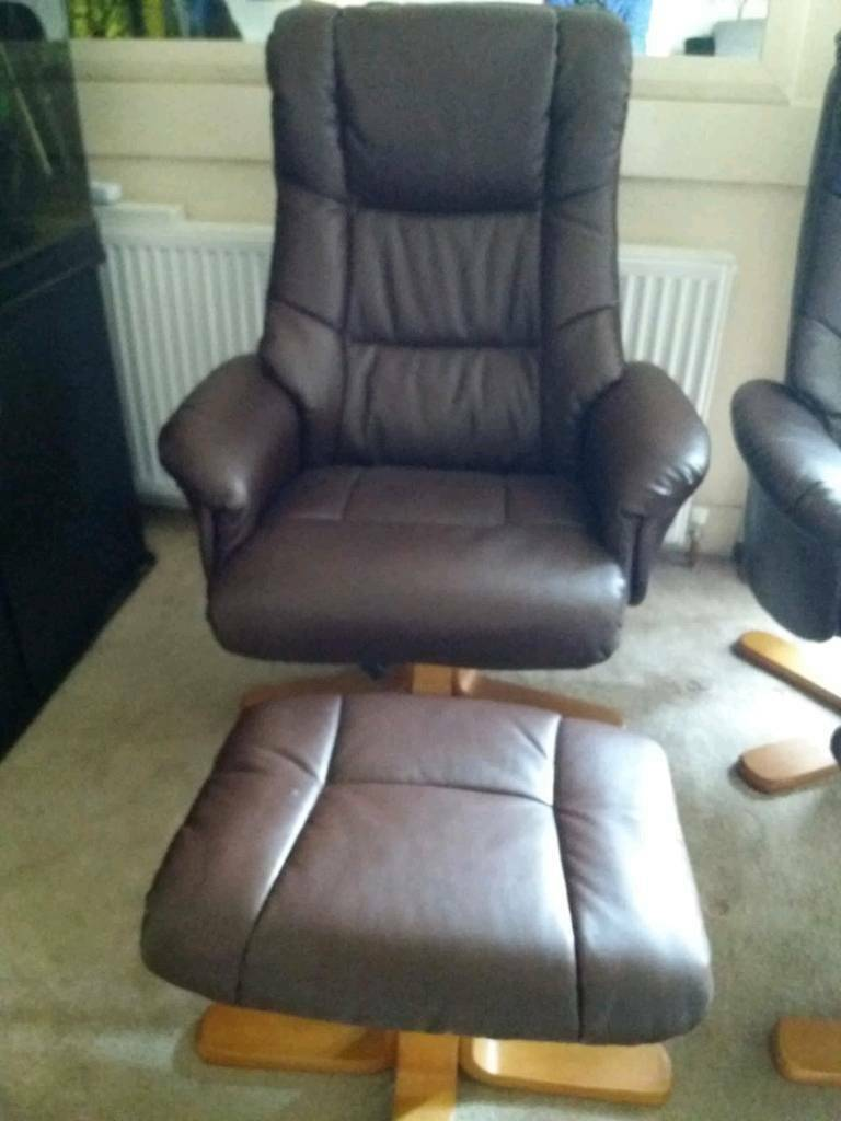 Peachy 2 X Chair And Stool Sets In Goole East Yorkshire Gumtree Creativecarmelina Interior Chair Design Creativecarmelinacom