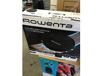 Rowenta Robotic Vaccum Cleaner