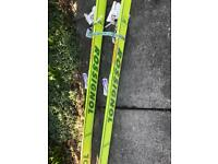 Rossignol skis ms1