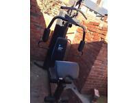 75kg multi gym