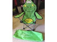 Gelert Children Folding Chair