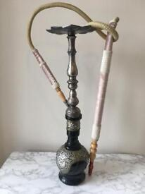 Decorative shish pipe