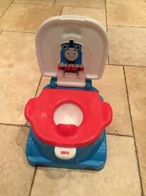 Thomas The Tank Engine Potty