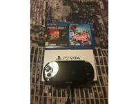 Ps vita slim swap ps4