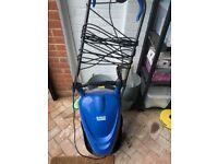 MacAllister : Electric Lawnmower