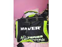 Maver mx jumbo series carryhall