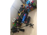 Boys Toy Bundle