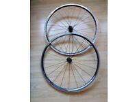 Shimano r500 Wheelset / Wheels