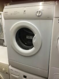 Hotpoint vented tumble dryer £90 fully working