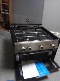 Thetford camper/caravan job and grill