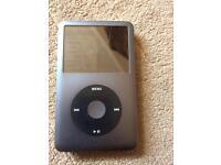 Apple 160 gb iPod
