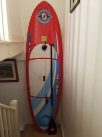 9'2 Stand-up Paddleboard SUP