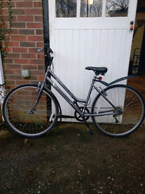 Used Bicycle 6 Gears Full Working Order