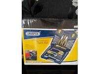 92 piece Draper automotive tool kit