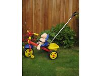 Kettler Child's Trike (classic style)