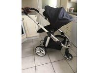 Icandy Apple2Pear Pram/stroller