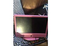 Pink Next 14inch lcd TVs ��40
