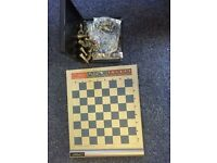 KASPAROV CHESS COMPUTER NEW AND UNUSED