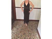 MARCE LANE Ball Gown