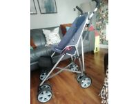 Immaculate condition Elise Buggy