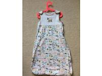 Children's grobag sleeping bag 6-18 months John Lewis RRP £35