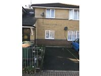 Stunning 2 bedroom flat in Beckton with Private parking