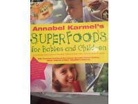 Annabel karmel book