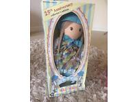Holly Hobbie 25th Anniversary Collectors Edition 1993